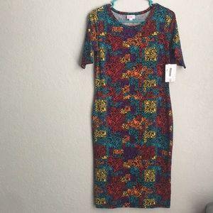 Lularoe dress women's small
